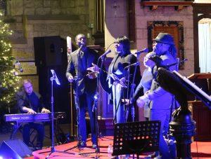 HUM Gospel Choir in Concert @ St Oswald's Church