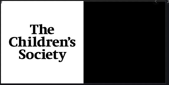 Children's Society Collection Boxes