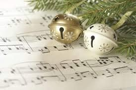 Lunchtime Christmas Carol Concert
